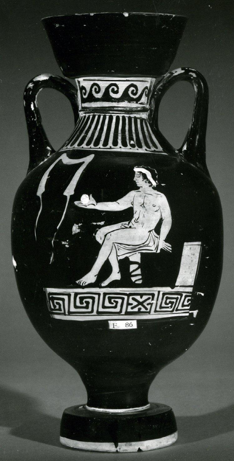 Attic Amphora