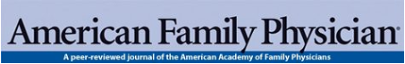 American Family Physician: Family Planning and Contraception