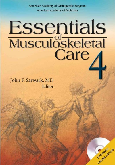 Essentials of Musculoskeletal Care 4