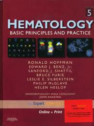 Hematology: Basic Principles and Practice, 5th ed. Chapter 95