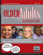Older Adults... the Resource Guide