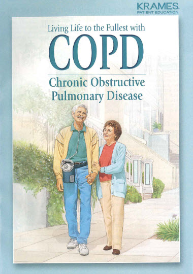 Living Life t the Fullest with COPD