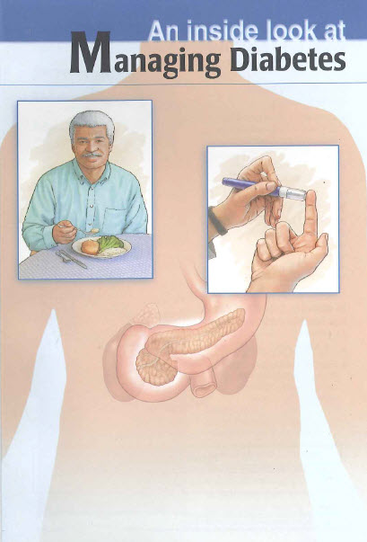 An Inside Look at Managing Diabetes