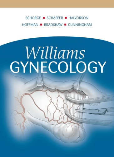 Williams Gynecology