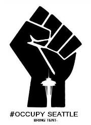 Occupy Seattle logo