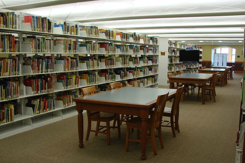 Juvenile Literature Collection