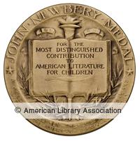 Bronze Newbery Medal