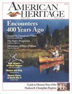 American Heritage cover image