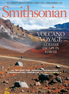 Smithsonian cover image
