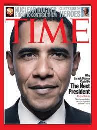 Popular magazine example
