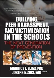 Bullying, Peer Harassment, and Victimization...