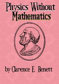 Physics Without Mathematics