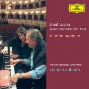 Beethoven Concertos 2 and 3