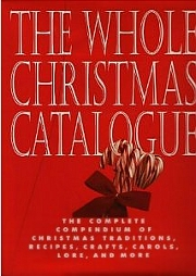 The Whole Christmas Catalogue