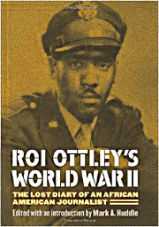 Roy Ottley's World War II