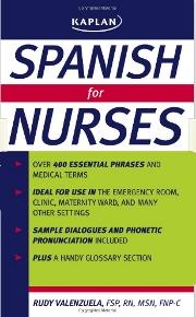 Spanish for Nurses God