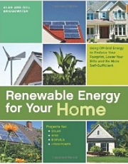 Renewable energy for the...