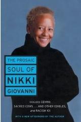 The Prosaic Soul of Niki Giovanni