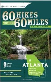 60 Hikes within 60 Miles of Atlanta