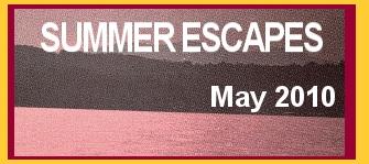 Summer Escapes May 2010