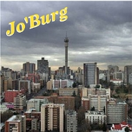 Jo'Burg