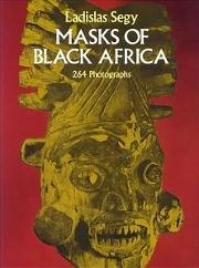 The Masks of Black Africa