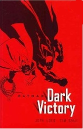 Bat Man: Dark Victory