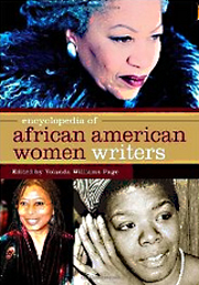 Encyclopedia of African American Woman Writers