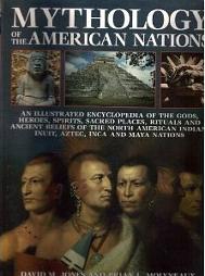 Encyclopedia of Native American Mythology