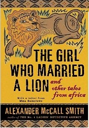 The Woman who Married a Lion