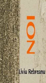 spurious book jacket for Ion