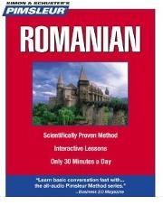 Romanian language CD