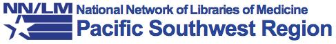 Logo NNLM Pacific Southwest Region