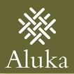 Aluka's Logo