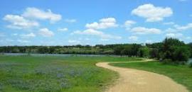 image of Brushy Creek Lake Park