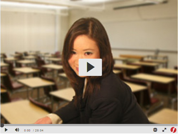 Lifelong Learning video image and link