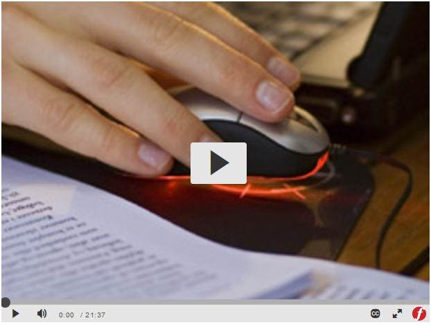Information Literacy video