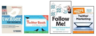 Books about Twitter