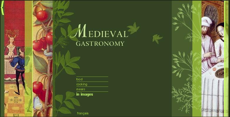 Medieval Gastronomy