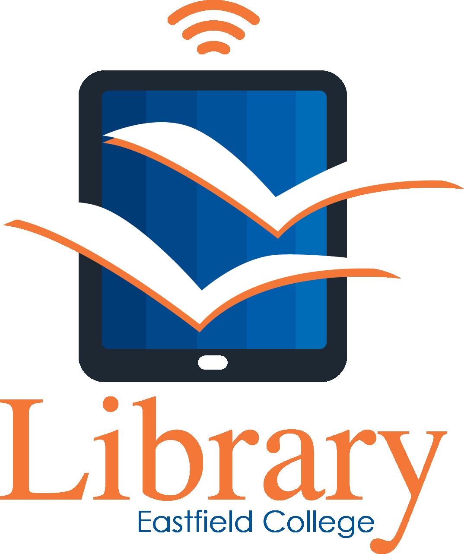 Eastfield Library Branding Logo