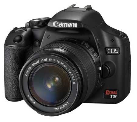 Canon Rebel SLR