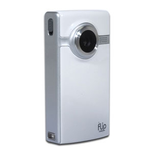 FLIP camcorder