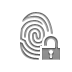 Fingerprint Biometrics Image