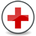 Image of a red cross