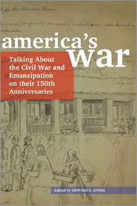 America's War edited by Edward L. Ayers