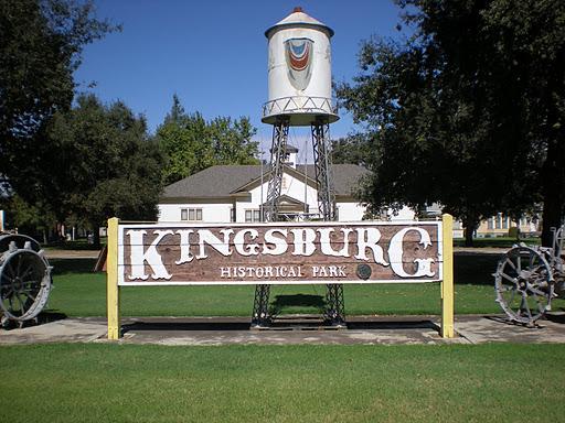 Historical Park