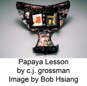 Papaya Lesson