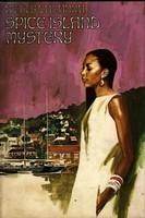 Book jacket: Spice Island Mystery