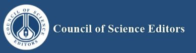 Council of Science Editors logo