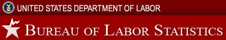 US DOL Bureau of Labor Statistics